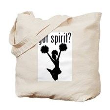 Got Spirit? Tote Bag