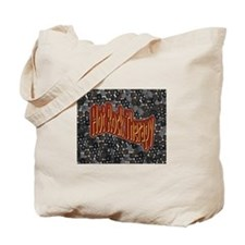 Hot Stone Massage Tote Bag