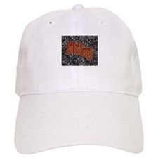 Hot Stone Massage Baseball Cap
