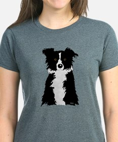 Border Collie Tee
