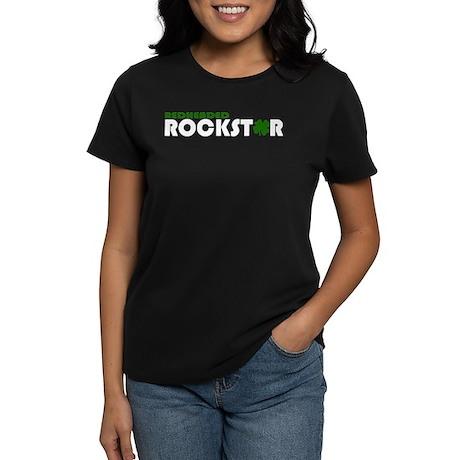 Redheaded Rockstar Women's Dark T-Shirt