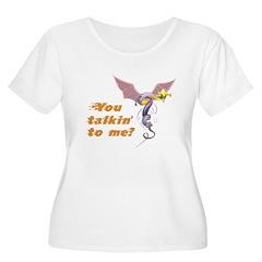 Taxi Dragon T-Shirt