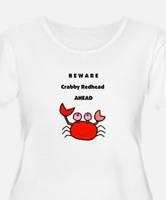 Gifts and Tshirts for Red Heads T-Shirt