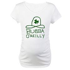 Bubba O'Reilly Irish Shamrock Shirt