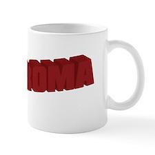 ROMA 3D Mug