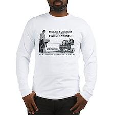 Fuller & Johnson Long Sleeve T-Shirt