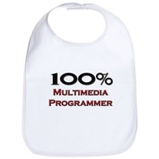 100 Percent Multimedia Programmer Bib