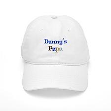 Danny's Papa Baseball Cap