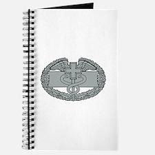 Combat Medic (2) Journal