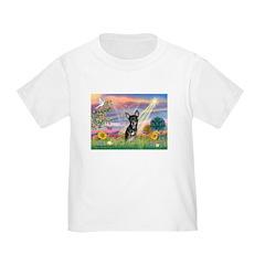 Cloud ANgel / Chihuahua (Bl-T) T