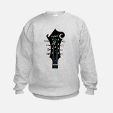 Irish Ceilidh Mandolin Sweatshirt