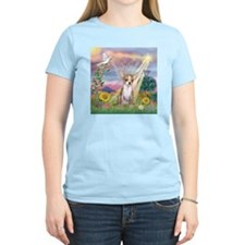Cloud Angel & Chihuahua T-Shirt