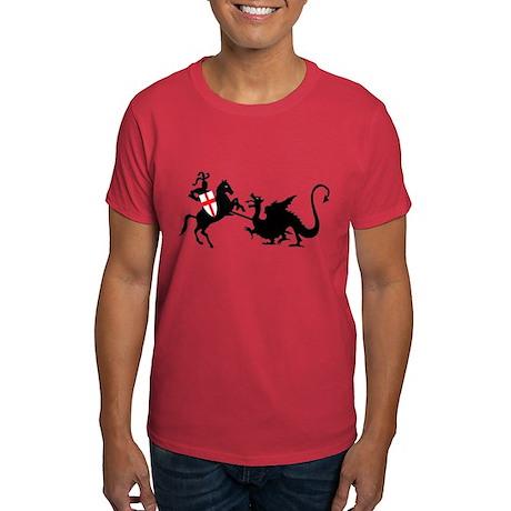 St George's Day Dark T-Shirt