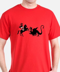 St George's Day T-Shirt