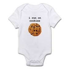 irunoncookies Infant Bodysuit