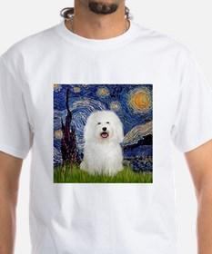 Starry Night Bolognese Shirt