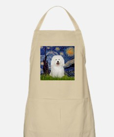 Starry Night Bolognese BBQ Apron