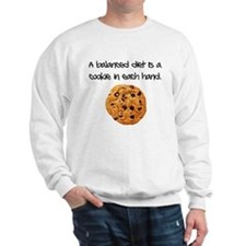 cookiediet Sweatshirt