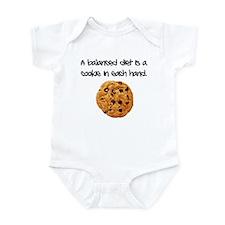cookiediet Infant Bodysuit