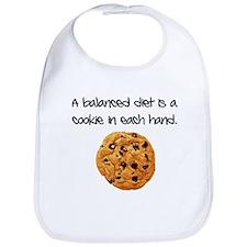 cookiediet Bib