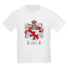 Nelson Family Crest T-Shirt