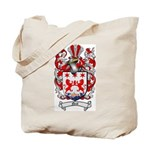 Neal Family Crest Tote Bag