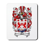 Neal Family Crest Mousepad