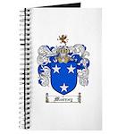 Murray Family Crest Journal