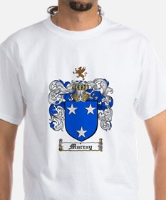 Murray Family Crest Shirt