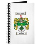 Murphy Family Crest Journal