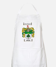 Murphy Family Crest BBQ Apron
