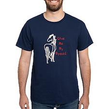 Alpha Mare Horse T-Shirt