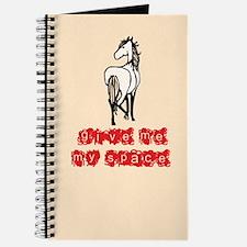 Alpha Mare Horse Journal