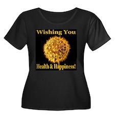 Wishing You Health & Happines T
