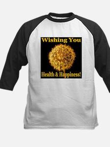 Wishing You Health & Happines Tee