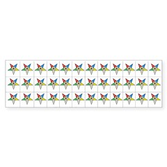 OES Cut up Stickers (50 pk)