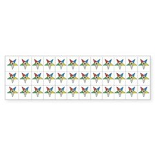 OES Cut up Stickers Stickers (10 pack)