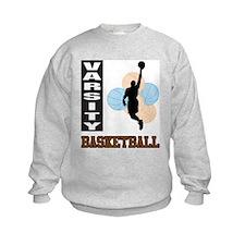 Basketball Varsity Sweatshirt