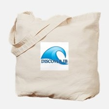 Beach and Grocery Tote