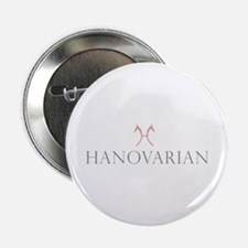 "Hanovarian Horse 2.25"" Button"