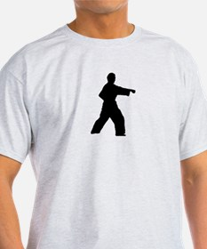 Straight Punch T-Shirt