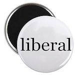 liberal magnet