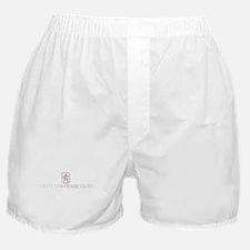 Dutch Warmblood Boxer Shorts