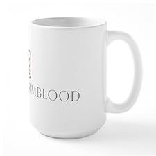 Dutch Warmblood Mug