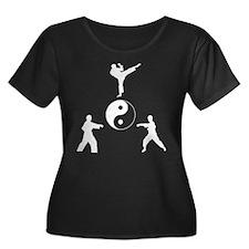 Karate Balance T