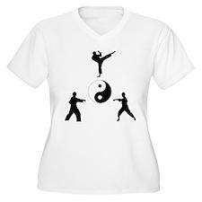 Karate Balance T-Shirt