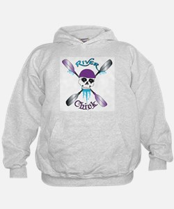 River Chick Hoodie