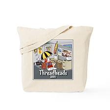 2004 Threadhead Tote Bag