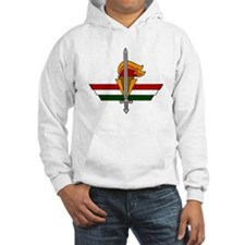 MHBK Vancouver Chapter Hoodie