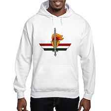 MHBK Vancouver Chapter Hoodie Sweatshirt